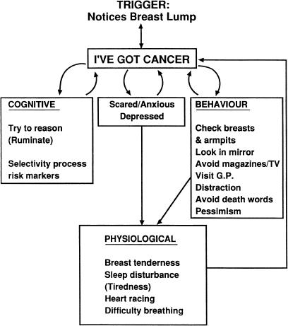 Hypochondriasis Health Anxiety Musculoskeletal Key
